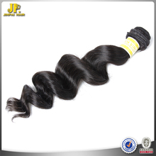 JINPAI Hair Cambodian 100% Virgin Human Full Bundles Wet And Wavy Bulk Hair