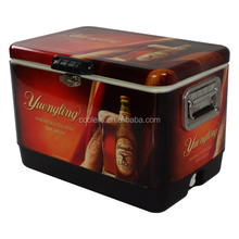 Stainless steel quality outdoor wine beer ice cooler box
