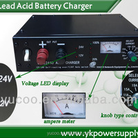 High Quality Power Supply 12v 24vdc