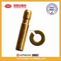 Bucket tooth pin for hitachi,EX70 excavator spare parts,engineering &construction machinery spare parts