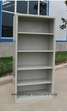 Brand New Metal Small Book Rack