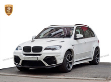 good quality & low price MY style for bnw X5 E70 old model 2008-2013 years car body kit