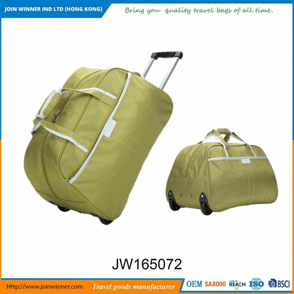 Best Selling Quality Foldable Shopping Trolley Bag Manufacturer