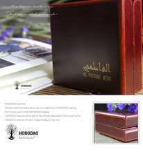 HONGDAO old wooden wine boxes for sale garden wood box