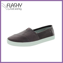 Wholesale Women's Avalon Sneakers Flat Casual Shoe Canvas Alpargata 2017