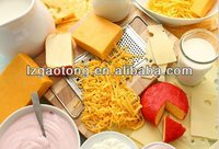 Emulsifier sucrose stearate Used in Milk Products