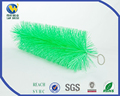 sewage farms cleaning brush