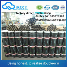 gold suppliers different type SBS/APP modified bitumen waterproof membrane factory direct