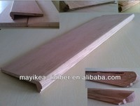 OAK STAIR TREAD /STAIR PARTS