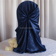 Fashionable Sel-Tie Wedding Sashes Chair Cover