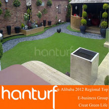 Home Garden Artificial Grass 5-10 years warranty and confortable feeling