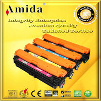 Office Supply toner cartridge ce270-273a for HP Color Laser Printer
