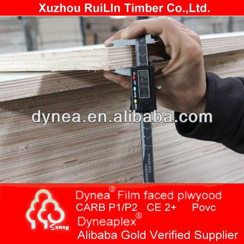 heat treated plywood Chinese quality plywood