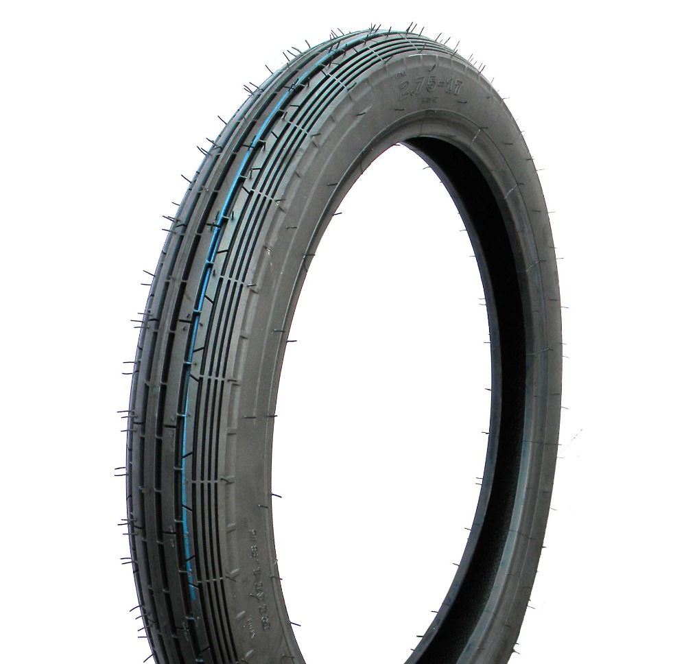 2.50-18 motocycle tyre