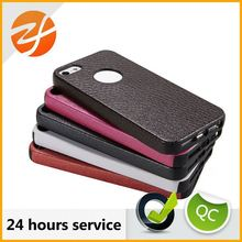 100% Warranty Soft For Ipone 5 Case