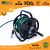 2017 PP AND STEEL Professional Garden Tools automatic hose reel zhejiang HELEN