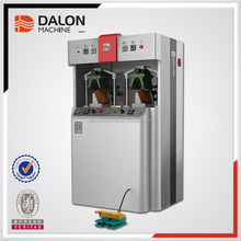 Dalong F6 Shoes vamp shaping moulding machine for boots shoe making machinery