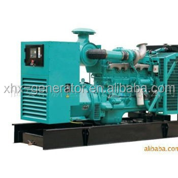 cheap price!China diesel generator manufacturer from 15kw to 200kw