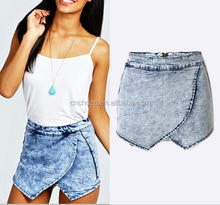 Z55691B sexy tight shorts women tight jeans shorts