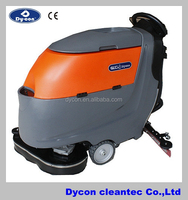 FS20 Automatic industrial vacuum cleaner