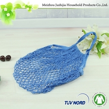 Housewives essentials! Reusable and portable cotton vegetable totes