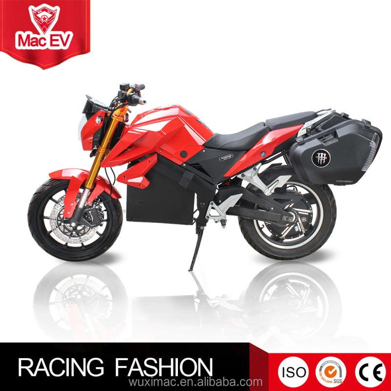 Popular Factory Wholesale Electric Motorcycle For Adult