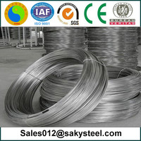 stainless steel thin wire rope price