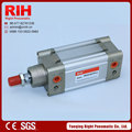 DNC Series ISO6431 Standard Pneumatic Cylinder