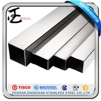 good quality 316 tainless steel pipe make in china