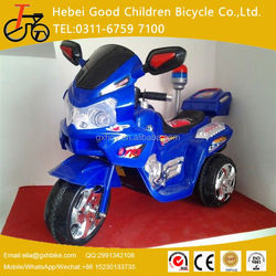 Hot Children Electric Three Wheels/Motorcycle Kids Electric Ride On/ Mini baby Motorcycle