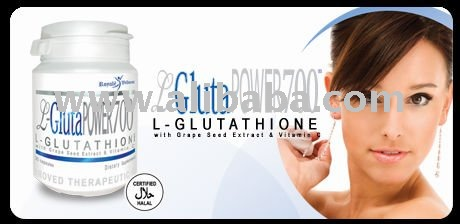 gluta power700pill