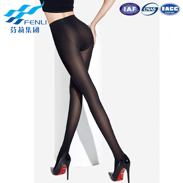 Professional made unique design korea girls tube pantyhose from China