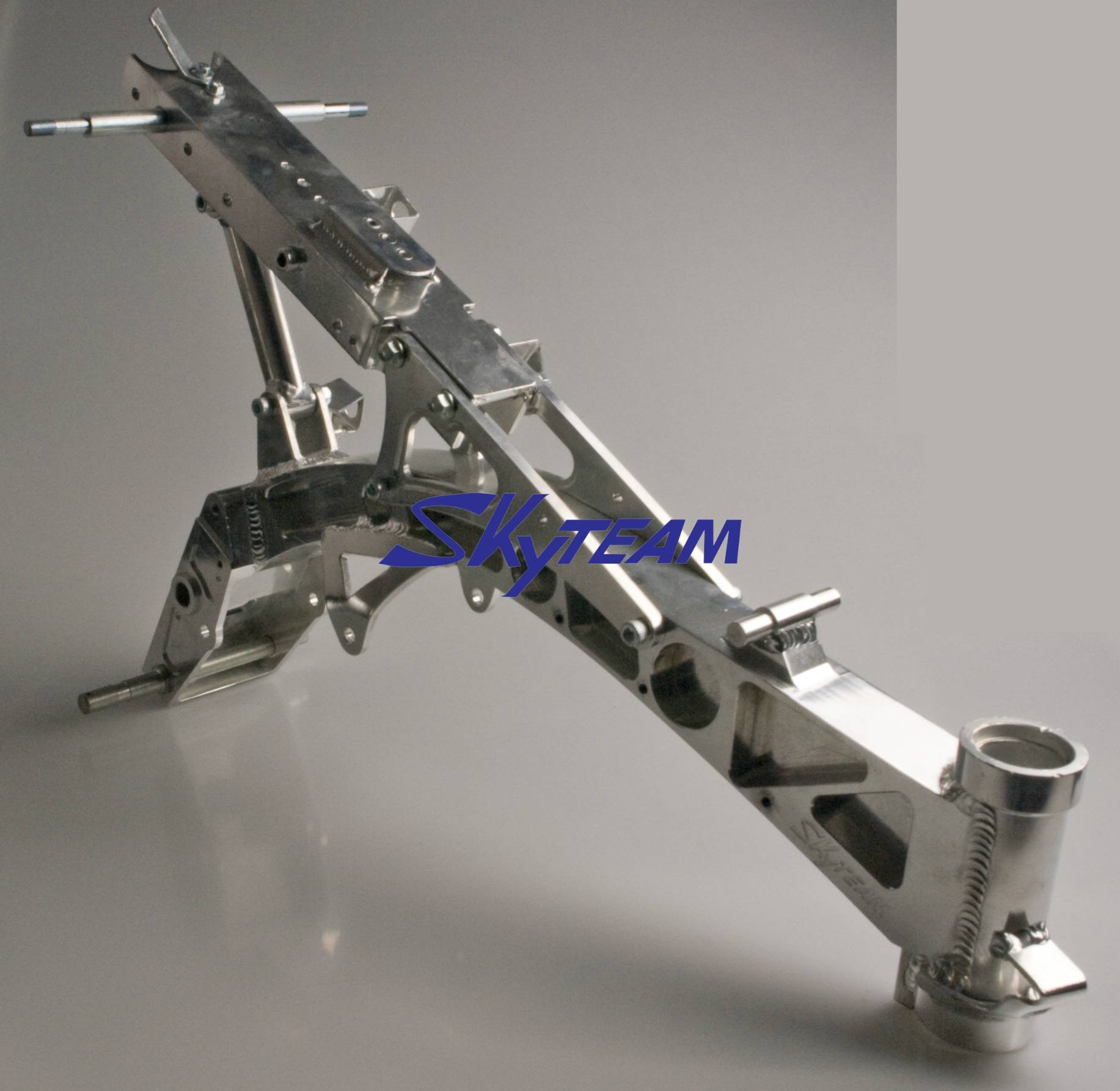 Skyteam Monkey Tuning Parts--Aluminum Frame CNC