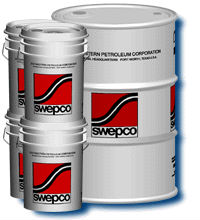 SWEPCO 704 Anti-Wear Hydraulic Oil