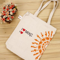 Hot sale Canvas tote bags, beach bags, shoulder shopping bags