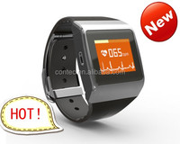 NEW! CONTEC Sports Wearable ECG SPO2 Monitor Wireless Heart Rate Monitor