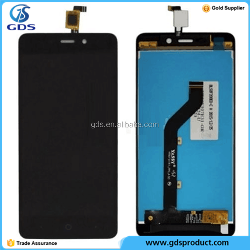 Original Pantalla Display for ZTE Blade X3 A452 Lcd touch screen