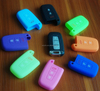Hot Sell Wholesale Design Your Own Soft Car Key Silicone Cover Case for hyundai