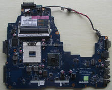 Laptop motherboard for TOSHIBA C660 HM55 LA-6842P K000111440