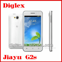 Jiayu G2S MTK6577T Dual core Android Smartphone gorilla glass Android 4.1 cell phone