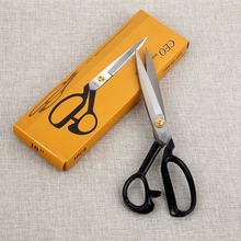 Tailor and Dressmaker Scissors/shears - High Quality Steel - Use for Clothing Fabric Altering Sewing and Tailoring