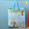 Wholesale promotional shopping reusable eco non woven bags