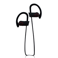 Sport Mini Wireless Bluetooth Ear Phone 2016, Bluetooth Wireless Headset RU9 for Phone, Super Bass Earbud