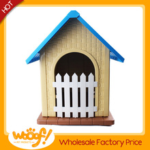 Hot selling pet dog products high quality dog house dog cage pet house