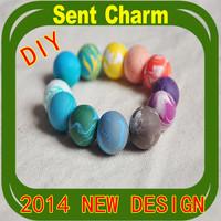 2014 DIY super inteligent art modeling clay