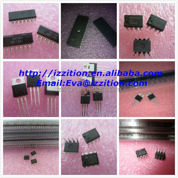 mobile phone keypad ic NJM2904 price list for electronic components
