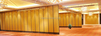 China aluminum modern room divider movable partition
