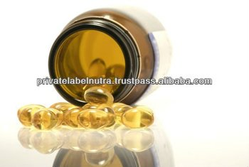 Finest Quality Softgels Natural Joint Support
