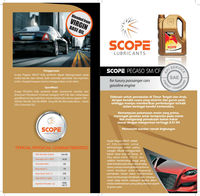 Scope Lubricants