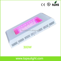 3 years warranty led grow light cree 3w 300w
